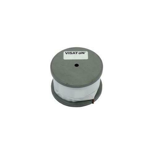 10Mh X-Over Crossover 4.1A 3708 Visaton Inductor
