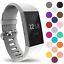 thumbnail 18 - For-Fitbit-Charge-3-Wrist-Straps-Wristband-Best-Replacement-Accessory-Watch-Band