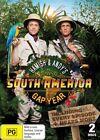 Hamish & Andy - Gap Year South America (DVD, 2014, 2-Disc Set)