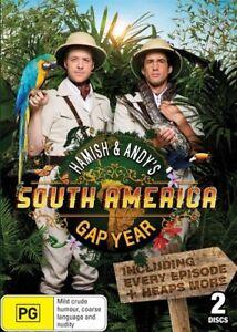 Hamish-amp-Andy-Gap-Year-South-America-DVD-2014-2-Disc-Set