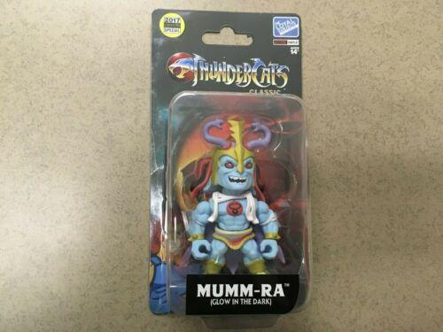 Loyal Subjects 2017 San Diego comic-con Exclusive Thundercats Mumm-Ra Glow in the Dark