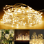 50-100-LED-Wire-String-Lights-Fairy-Christmas-Party-Decor-Holiday-Wedding-Supply thumbnail 11