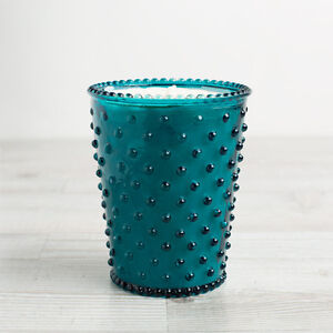 Simpatico by K Hall Designs Hobnail Scented Candle Spanish ...