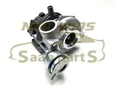 SAAB 9-5 06-09 2.3 AERO TD04HL-15T TURBO CHARGER, NEW, 55564966