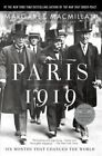 Paris 1919 Six Months That Changed The World by Richard Holbrooke 9780375760525
