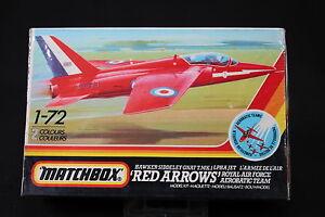 YN080-MATCHBOX-1-72-maquette-avion-PK-15-Hawker-Siddeley-Gnat-Mk-T-1-Alpha-Jet