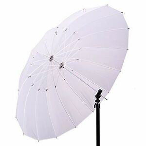 "CowboyStudio Soft White Photo Light Studio Umbrella Softbox 57"""