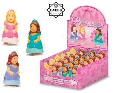 Tobar Clockwork Princess Toy