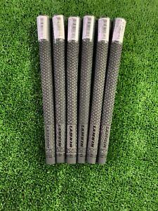 Lamkin-UTx-Golf-Grip-Grey-Standard-Grip-6-Pcs-Newly-Released
