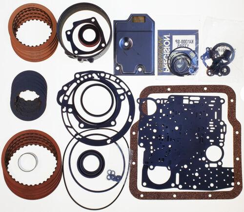 Umgebaut Set TH180 W//Top Qualität Overhault Set//Frictions//Filter