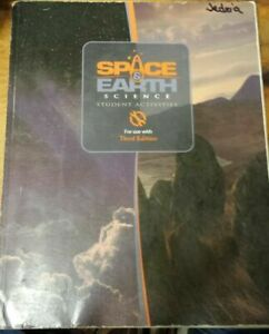 Space & Earth Science Student Activities , 2