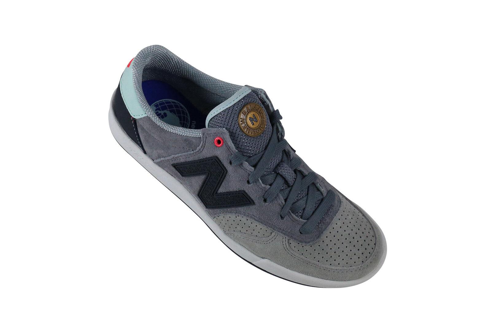 New New New Balance CRT300 GU Grau/Blau Schuhe/Turnschuhe grau a9a661