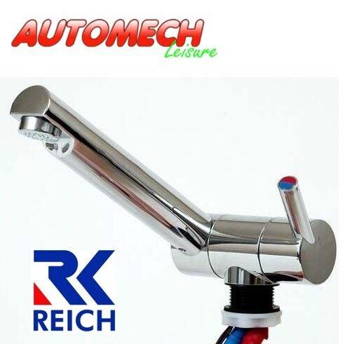 GENUINE Reich Single Lever Mixer Tap TREND A, Caravan/Motorhome  (054260)