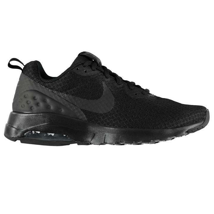 Nike Air Max Motion Mens Trainers US 12 CM 30 REF 581