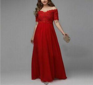 Formal Dress Evening Gown Chiffon Straight Beadings Design Party Elegant Dresses