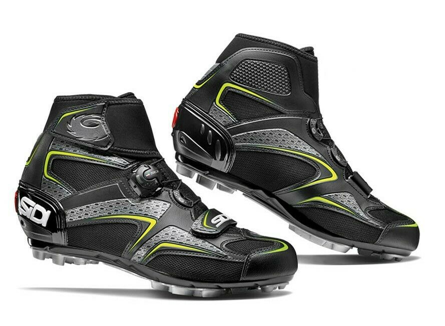 New Sidi Frost Gore  Cycling shoes for Winter, EU39-45  40% off