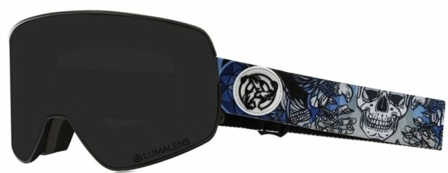 b9efab066ad5 Dragon Nfx2 Schoph Pro Lumalens Mens Ski Snowboard Goggles for sale ...