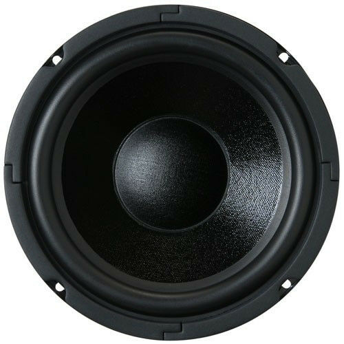 "NEW 8/"" Woofer Speaker.8ohm.Bass.Home Audio Stereo Replacement A70.advent.Prodigy"