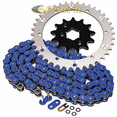 Primary Drive ATV Oring Chain and Sprockets Kit Yamaha Warrior 350 1989-2004