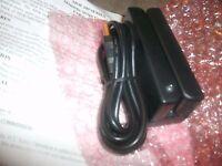 Msr 200 Series Magnetic Stripe Card Reader Usb Interface