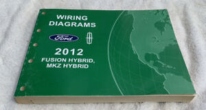 2012 Ford Fusion Wiring Diagram from i.ebayimg.com