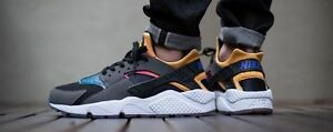 485b27ff6c11 Nike Air Huarache Run SD Multicolor Galaxy Size 9. 724764-005 jordan ...