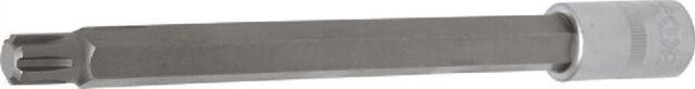BGS Broca Pza Insertada Ribe 12,5 (1/2) R13 X 200mm 4187