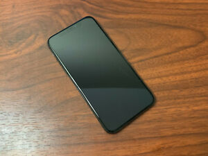 Apple-iPhone-X-64GB-Gris-espacial-Desbloqueado-A1901-leer-descripcion