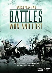 BATTLES-WON-and-LOST-COMPLETE-SERIES-DVD-Region-2