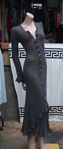 Sensational-Out-Of-This-World-Full-Length-Coat-Cardigan-Jacket-Dress-Cardi