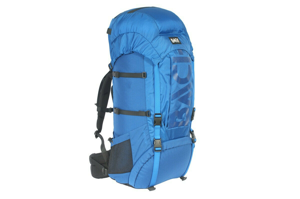 65L BACH SPECIALIST LADY 1 TREKKING BACKPACKING / RUCKSACK FESTIVALS CAMPING