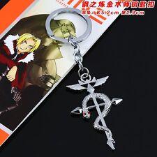 FullMetal Alchemist Anime Manga Schlüsselanhänger anhänger L:13cm Neu