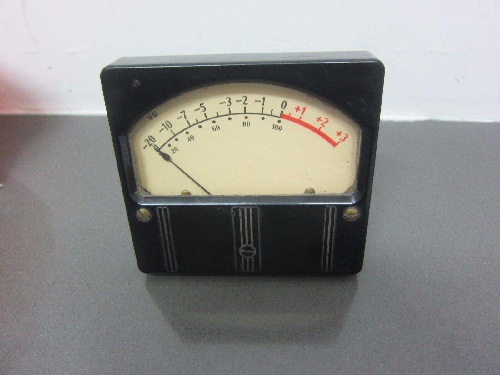 Weston medidor de VU Modelo 962 962 962 'a' Western Electric  para proporcionarle una compra en línea agradable