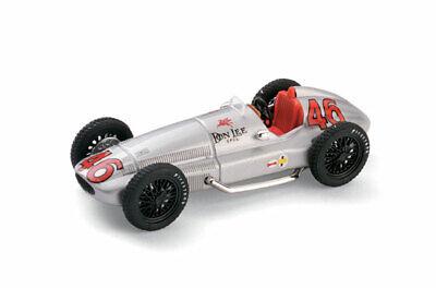 Creativo Mercedes W 154 Indianapolis 1947 1:43 1989 Brumm