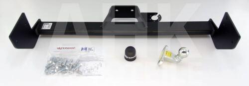 Attelage il 7p Fac Pour Mercedes-Benz Viano w639 03-10 complet attelage rigide