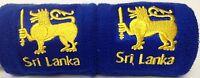 Sri Lanka Cricket Icc T20 Champions Sweatband Limited Edition