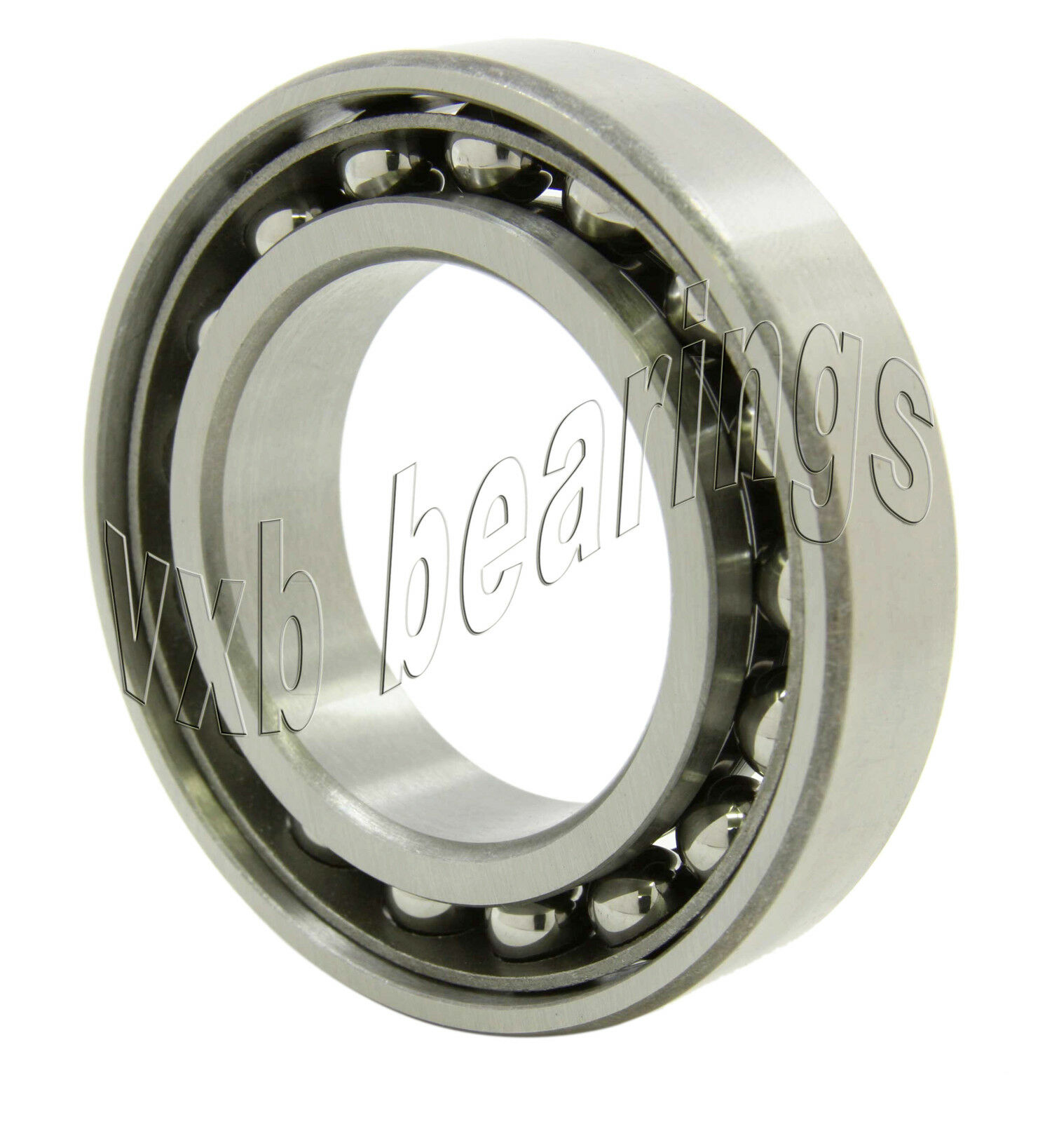 7002B Angular Contact 15x32x9 15mm//32mm//9mm Ball Screw Spindle Ball Bearings