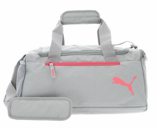 PUMA Fundamentals Sports Bag XS Sporttasche Limestone Grau