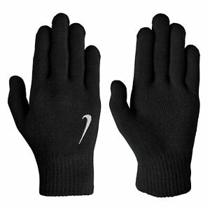 great prices unique design cheap sale Nike Genuine Stretchy Warm Knitted Winter Gloves Sports Mens ...