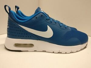 cheap for discount 87e9d 9d626 Image is loading Nike-Air-Max-Tavas-GS-UK-5-Industrial-