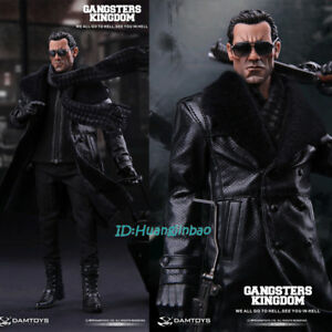 DAMTOYS-Gangsters-Kingdom-Spade-7-GK009-1-6-Scale-Action-Figure-In-Box-Model-New