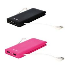 100000mAh BatteryUSB Charger Power Bank For iPhone Tablets Smart Phones OnlyBlue