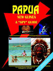 Papua New Guinea a Spy Guide by International Business Publications, USA (Paperback / softback, 2006)