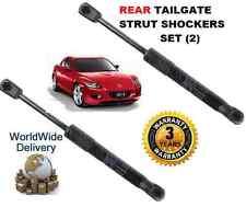 FOR MAZDA RX8 1.3 7/2003-> 2 X REAR TAIL GATE BOOT STRUT SHOCKER SET