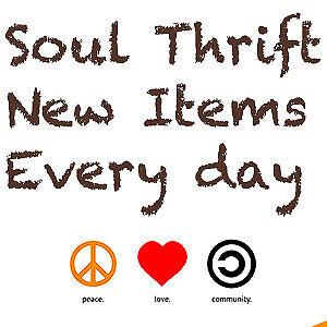 Soul Thrift