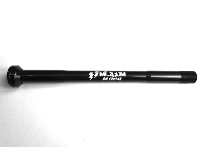 T9 12mmx142mm 39g Specialized MT ZOOM Ultralight SYNTACE style REAR THRU AXLE