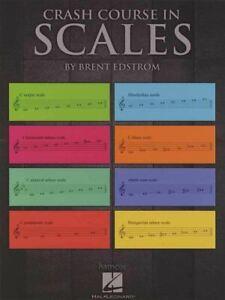 Crash Course In Balance Sheet Music Book Par Brent Edstrom-afficher Le Titre D'origine Excellente Qualité