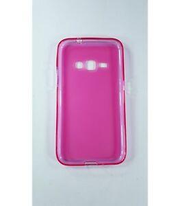 Funda-de-gel-TPU-carcasa-protectora-silicona-para-Samsung-Galaxy-J1-2016-Rosa