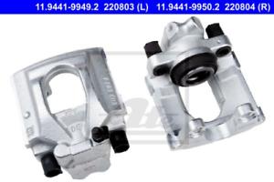 Bremssattel für Bremsanlage Hinterachse ATE 11.9441-9950.2