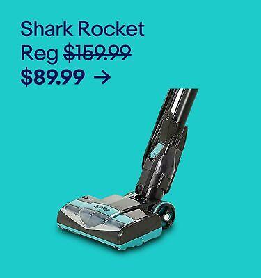 Shark Rocket $89.99